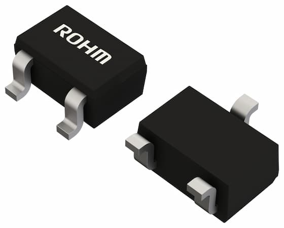 Switching Diodes - Product Search Results | ROHM Semiconductor - ROHM Co.,  Ltd.